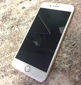 T-Mobile Only - iPhone 8 Plus - 64GB - Rose Gold