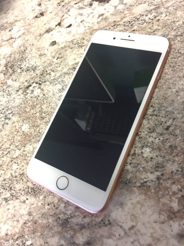T-Mobile/MetroPCS Only - iPhone 8 Plus - 64GB - Rose Gold