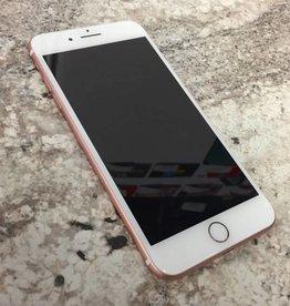 Unlocked - iPhone 7 Plus - 128GB - Rose Gold