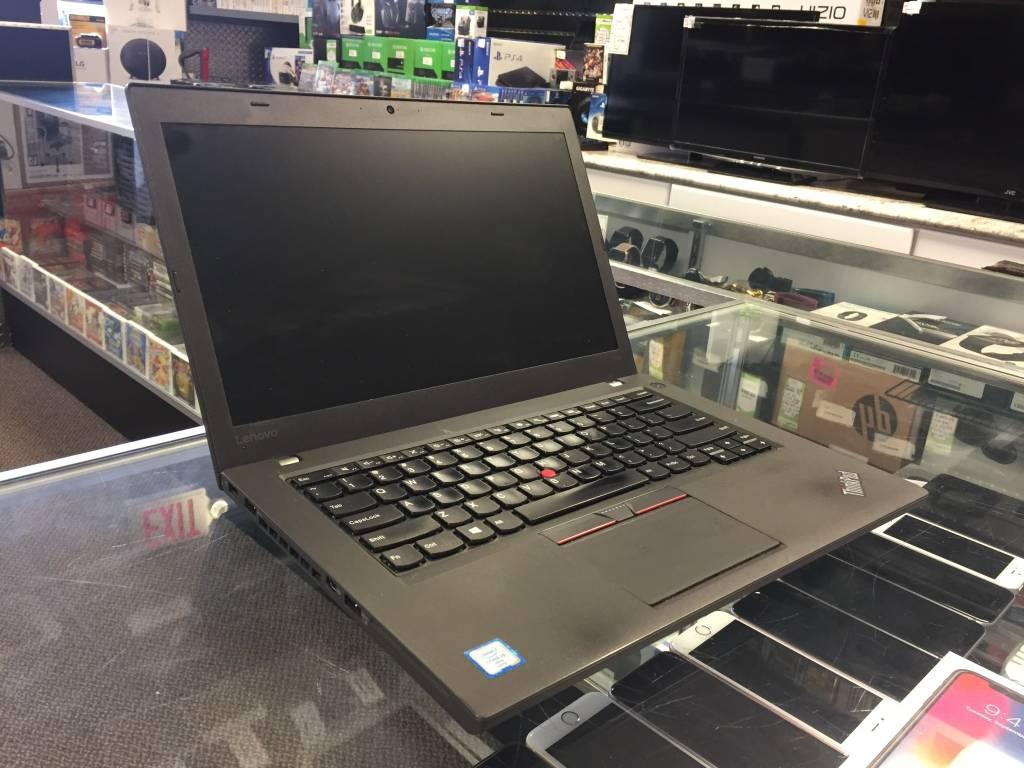 Lenovo Thinkpad T460 - i5 2 4/3 0Ghz - 8GB RAM - 256GB SSD