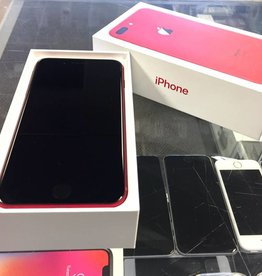 Mint in Box - Verizon Only - iPhone 8 Plus - 256GB - Project RED