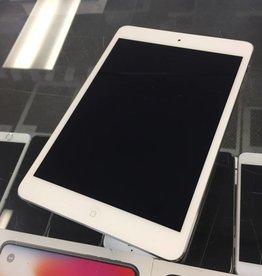 4G Unlocked - iPad Mini 2 - 32GB - White/Silver