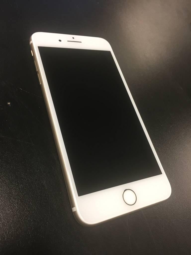 Unlocked - iPhone 7 Plus - 256GB - Gold - Fair