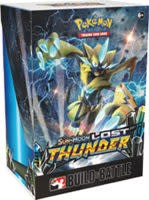 POKEMON $35 ENTRY LOST THUNDER