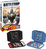 BATTLESHIP GRAB AND GO GAME
