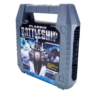 BATTLESHIP: MOVIE EDITION