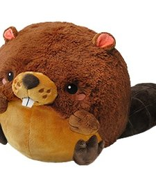 SQUISHABLE - BEAVER