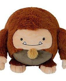 SQUISHABLE - BIG FOOT
