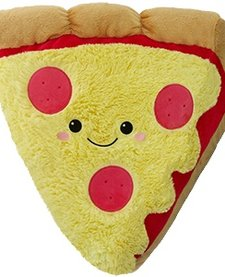 SQUISHABLE - PIZZA