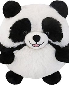 MINI SQUISHABLE - GIANT PANDA