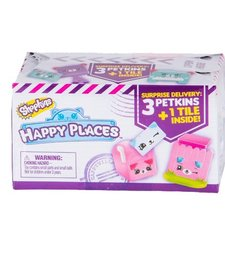 HAPPY PLACES - DELIVERY PACK