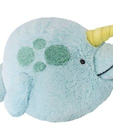 SQUISHABLE - NARWHAL