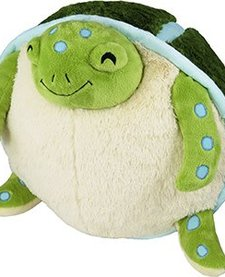 SQUISHABLE - SEA TURTLE