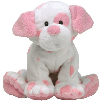 BABY PUP - PINK