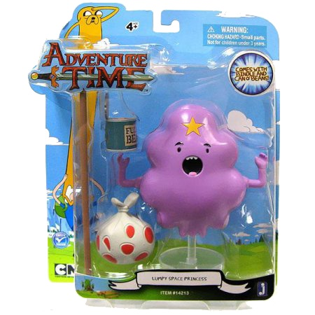 ADVENTURE TIME LUMPY