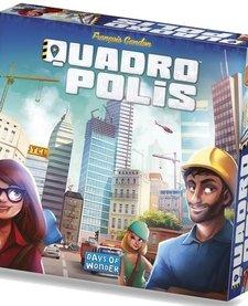 QUADROPOLIS GAME