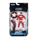 CAPTAIN AMERICA: RED GUARDIAN FIGURE