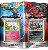 BATTLE ARENA DECKS - XERNEAS VS YVELTAL