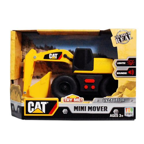 CAT MINI MOVER VEHICLE