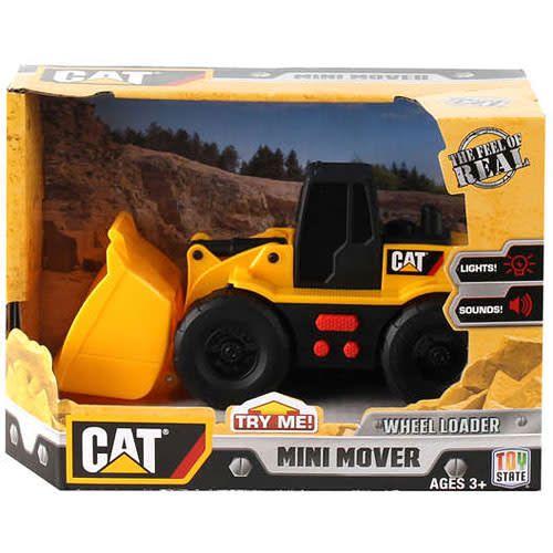 CAT MINI MOVER VEHICLE
