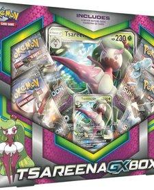 TSAREENA GX BOX