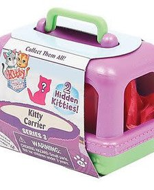 KITTY CARRIER - SERIES 3