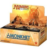 AMONKHET - BOOSTER BOX