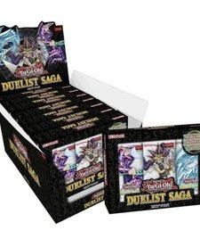 DUELIST SAGA - BOX