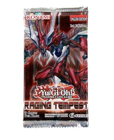 RAGING TEMPEST - BOOSTER PACK