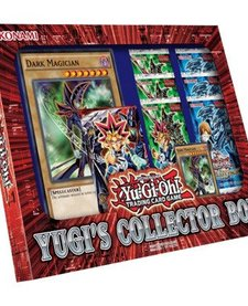 YUGI'S COLLECTOR BOX 2017