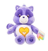 CARE BEARS BRIGHT HEART RACCOON