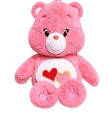 CARE BEARS LOVE-A-LOT BEAR