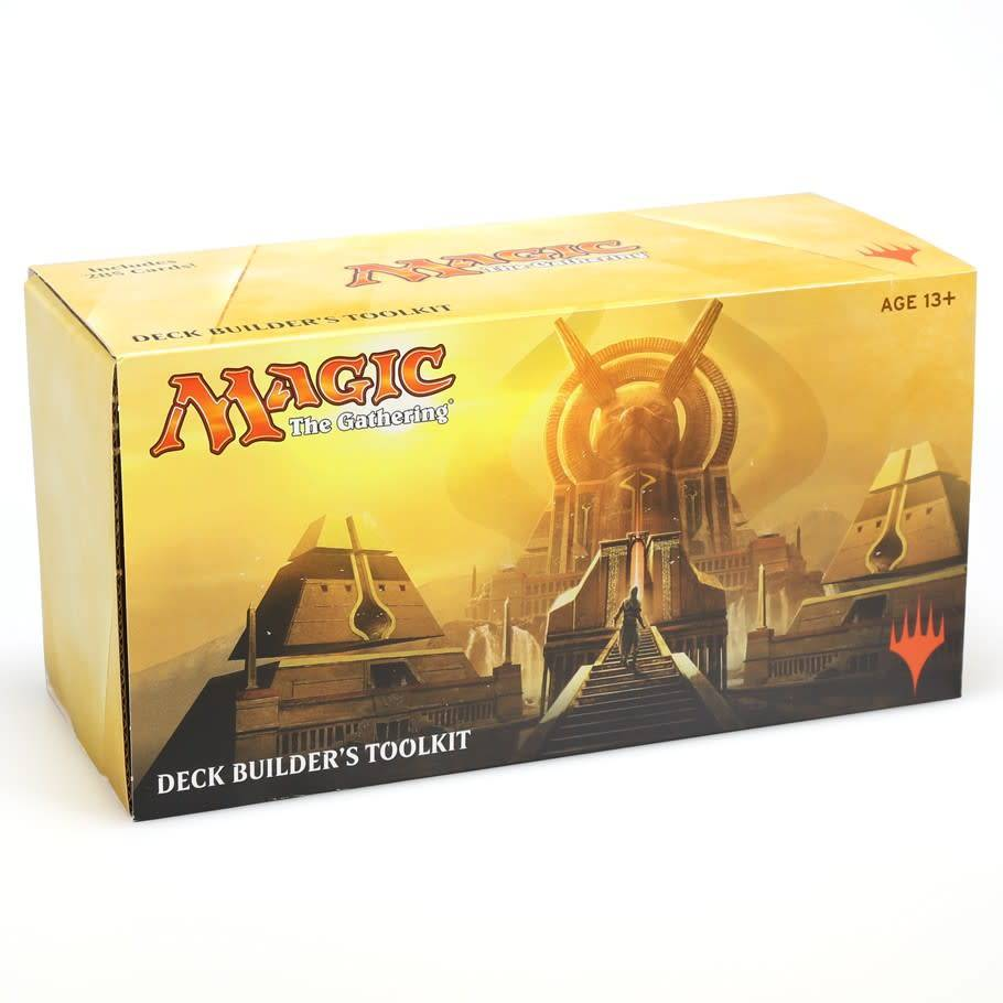 AMONKHET - DECKBUILDERS TOOL KIT