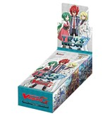 CARDFIGHT VANGUARD - TRY 3 NEXT - EXTRA BOOSTER