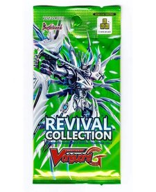 REVIVAL COLLECTION BOOSTER PACK