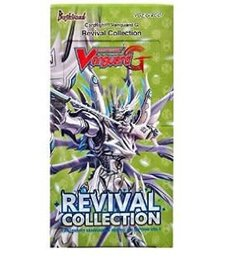 VANGUARD REVIVAL COLLECTION BOOSTER BOX