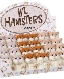 LI'L HAMSTER