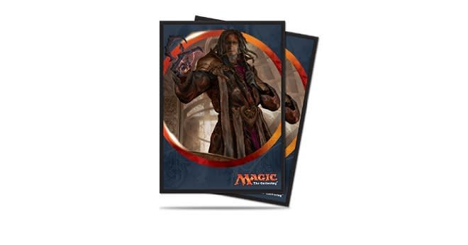 AETHER REVOLT SLEEVES 80
