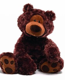 GUND PHILBIN - BROWN