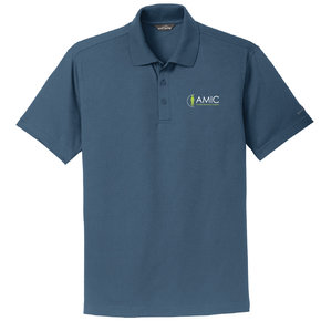 Eddie Bauer Eddie Bauer Performance Polo (Costal Blue)