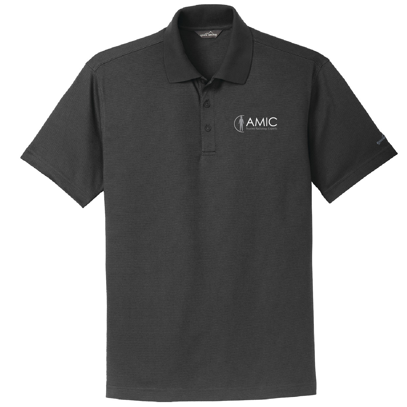 Eddie Bauer Eddie Bauer Performance Polo (Black)