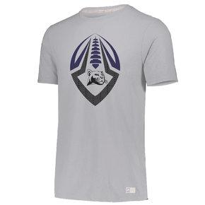 Jerzees Dri-Power T-Shirt (Athletic Grey)