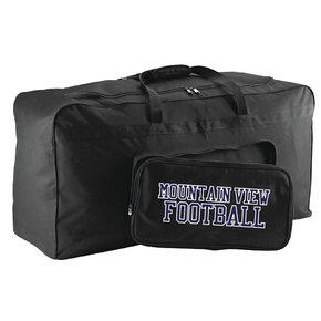 Large Equipment Bag (Black)