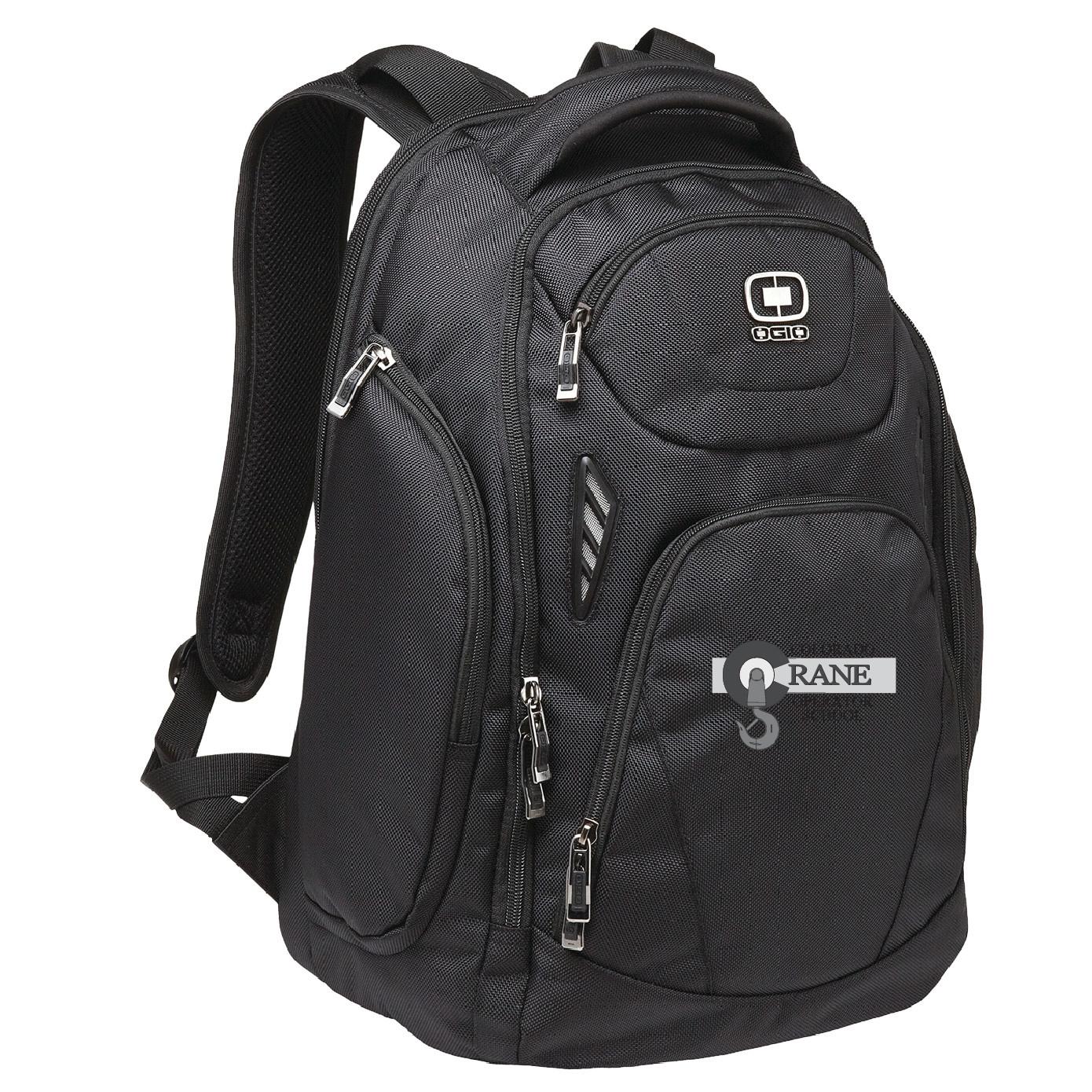 Ogio Ogio Mercur Pack (Black)