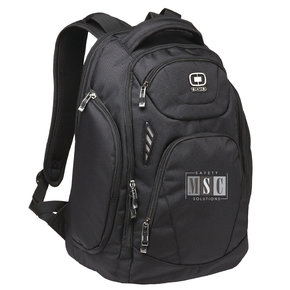 Ogio Ogio Mercur Pack (Black)