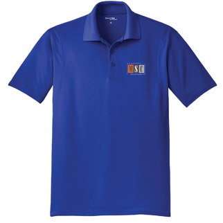 Sport Tek Sport-Tek Micropique SportWick Polo (True Royal)