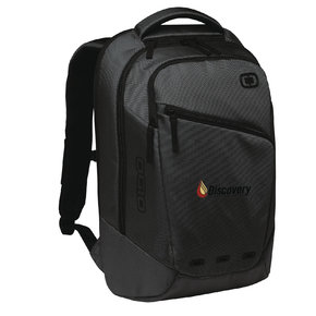 Ogio Ogio Ace Pack (Black)