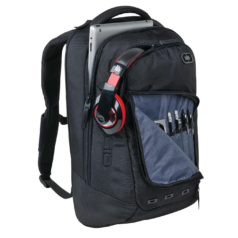 Ogio Ogio Ace Pack (Black)