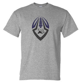 Gildan Gildan Dryblend 50/50 Poly T-Shirt (Sport Grey)
