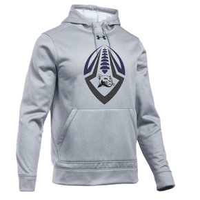 Under Armour MVHS Team Hoody (Grey)